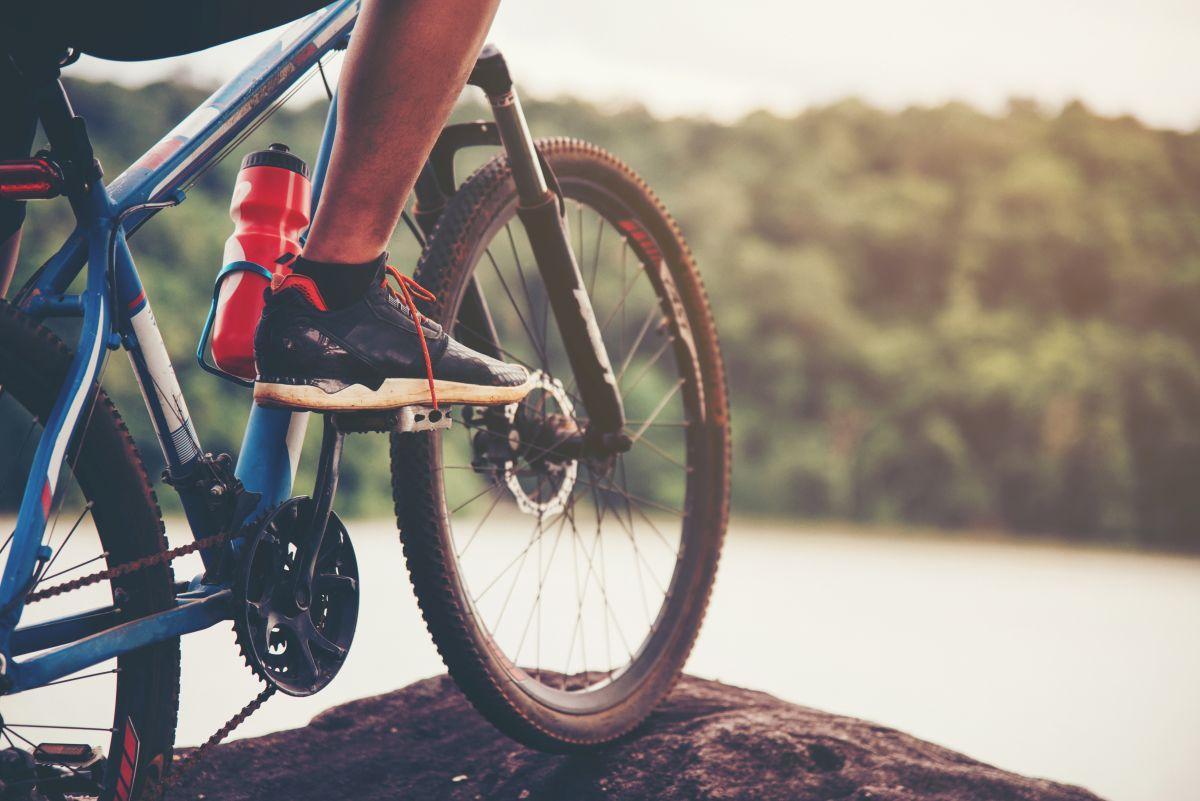 Kanizsa Kerékpárcentrum hirdetése