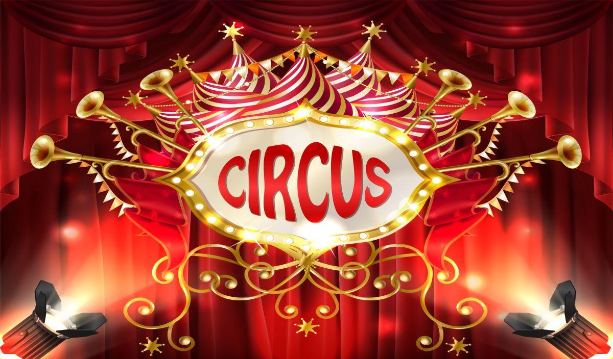 Richter Cirkusz hirdetése