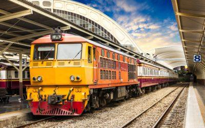 2021 az Európai Vasút Éve
