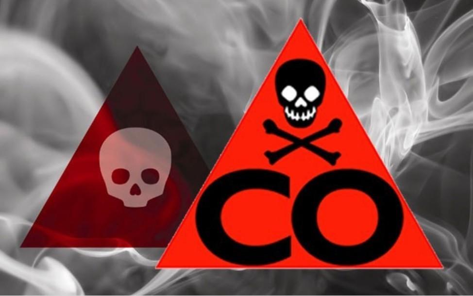 Így előzhetők meg a szén-monoxid-mérgezések