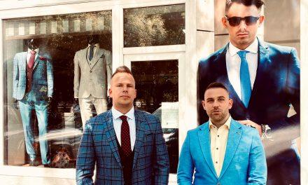 Így lazult idén az esküvői öltöny divat