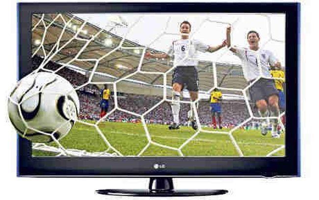 Élő tv-sportközvetítések – Hétfő, kedd