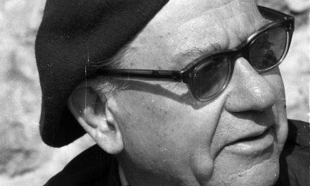 Dokumentumfilm-sorozat készül Fekete István életéről
