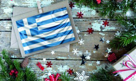 Más népek karácsonya IV. – Görögország