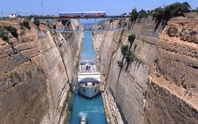 Korinthoszi-csatorna