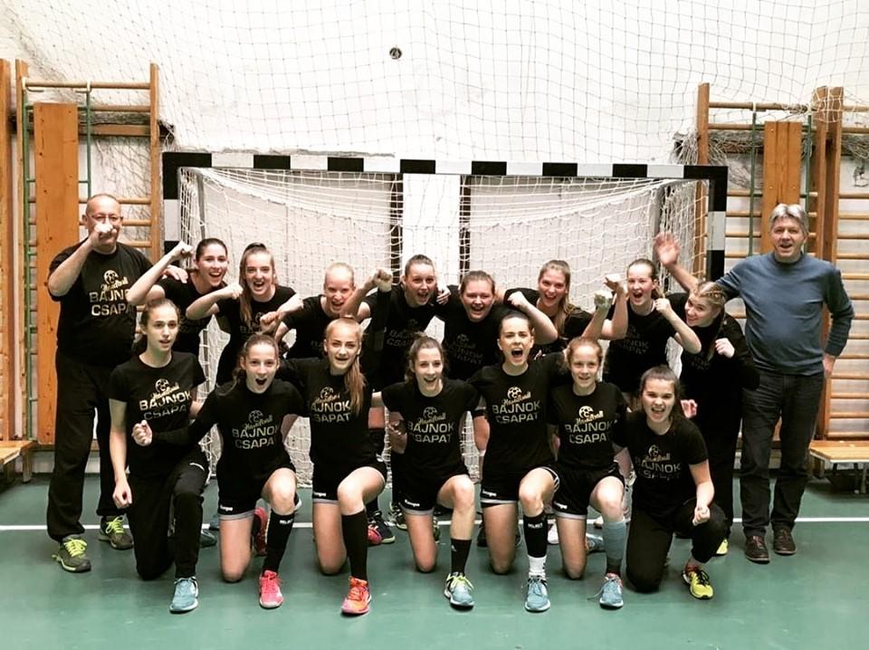 Bemutatkozót az NBII. bajnokságban a TUNGSRAM SE-Nagykanizsa női csapat