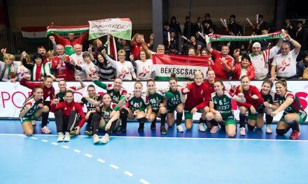 Magyarország rendezheti a 2027-es női kézilabda világbajnokságot!