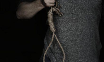 Egy öngyilkosság anatómiája!