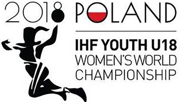 Kisorsolták a női ifjúsági világbajnokság csoportbeosztását