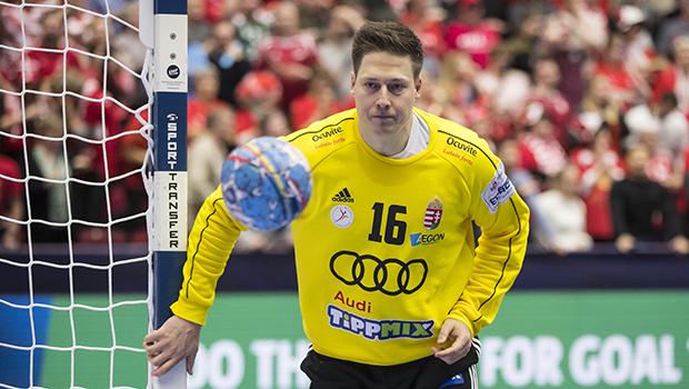 Férfi kézilabda Európa-bajnokság – Vereség Svédországtól