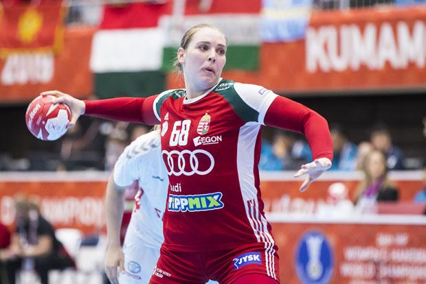 Először Szenegál ellen – 2019. december 4. (szerda) 11:00 Magyarország-Szenegál (tv: M4 Sport)