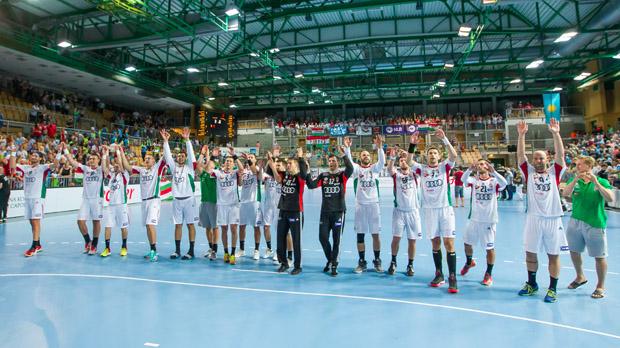 Kézilabda – Óriási küzdelemben nagyszerű győzelem!
