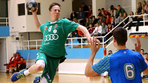 Férfi junior, ifi: négy mérkőzésből három magyar győzelem a hétvége eredménye