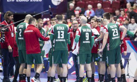 Férfi kézilabda Európa-bajnokság – Újabb északi akadály