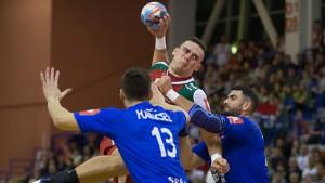 Kézilabda – Biztos győzelem Szlovákia ellen