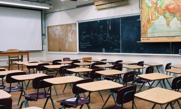 Stresszel jár az iskolakezdés