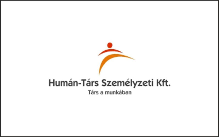 Humán-Társ Személyzeti Kft. állásajánlata