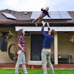 Sietnie kell a napelemekkel, aki nulla forintos villanyszámlát szeretne
