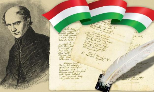 Január 22. – Magyar Kultúra napja