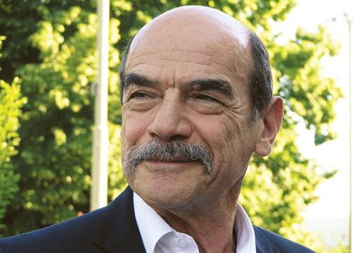 Távozik Alföldi István, a Neumann János Társaság ügyvezetője