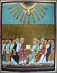 Pünkösdi népszokások – ismerd meg te is Pünkösd történetét