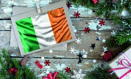 Más népek karácsonya III. – Írország