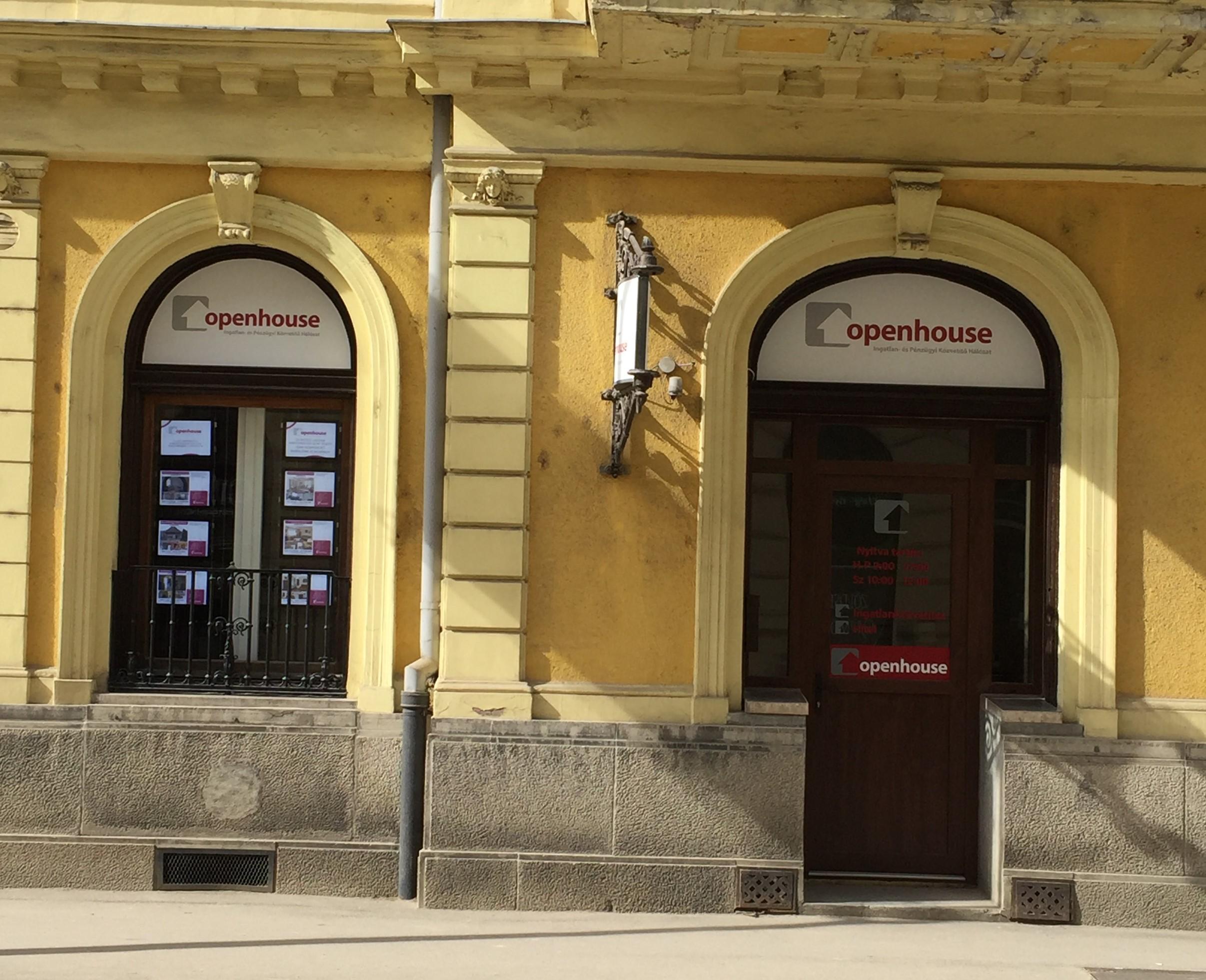 Februárban Nagykanizsán is megnyitotta kapuit az Openhouse