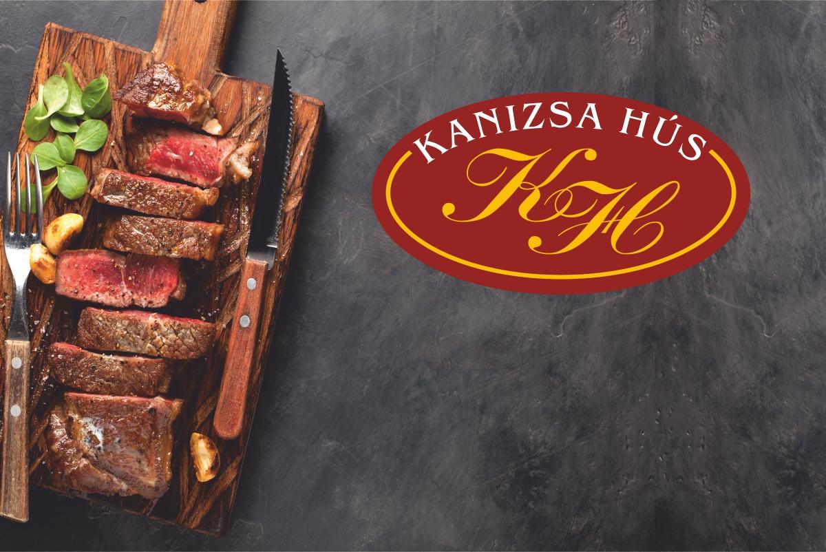 Kanizsa Hús Kft. hirdetése