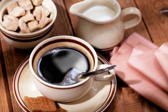 Eszébe ne jusson ezeket a kávéjába tenni