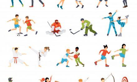 Nem az anyagi helyzetünk határozza meg,   hogy mennyit sportolunk