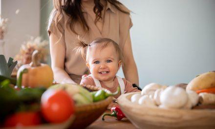 Egészséges táplálkozással a környezetünkért is tehetünk