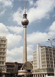 Berlini tévétorony