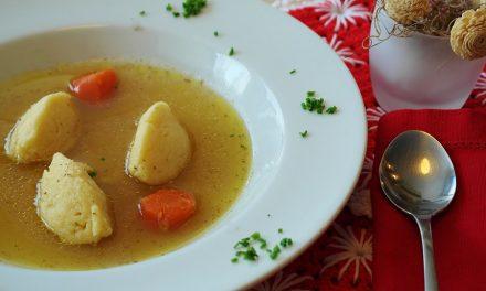 5 filléres levesbetét
