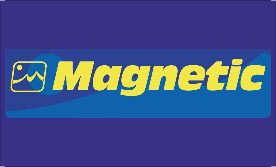 Magnetic Áruház hirdetése