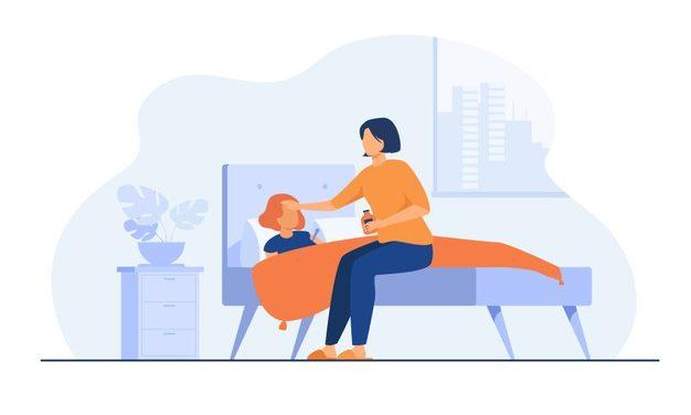 Beteg a gyerek? – STOP óvoda (…)!