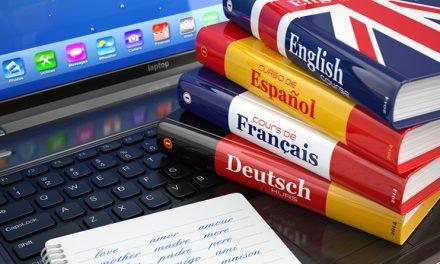 Tanuljunk nyelveket!