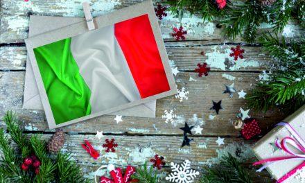 Más népek karácsonya V. – Olaszország