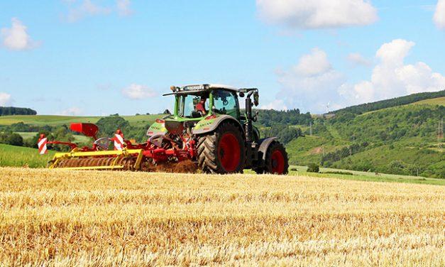 Sok pályázati pénz zúdul az agrárszektorra
