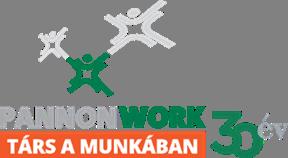 Akkor és most – 30 éves a Pannon-Work