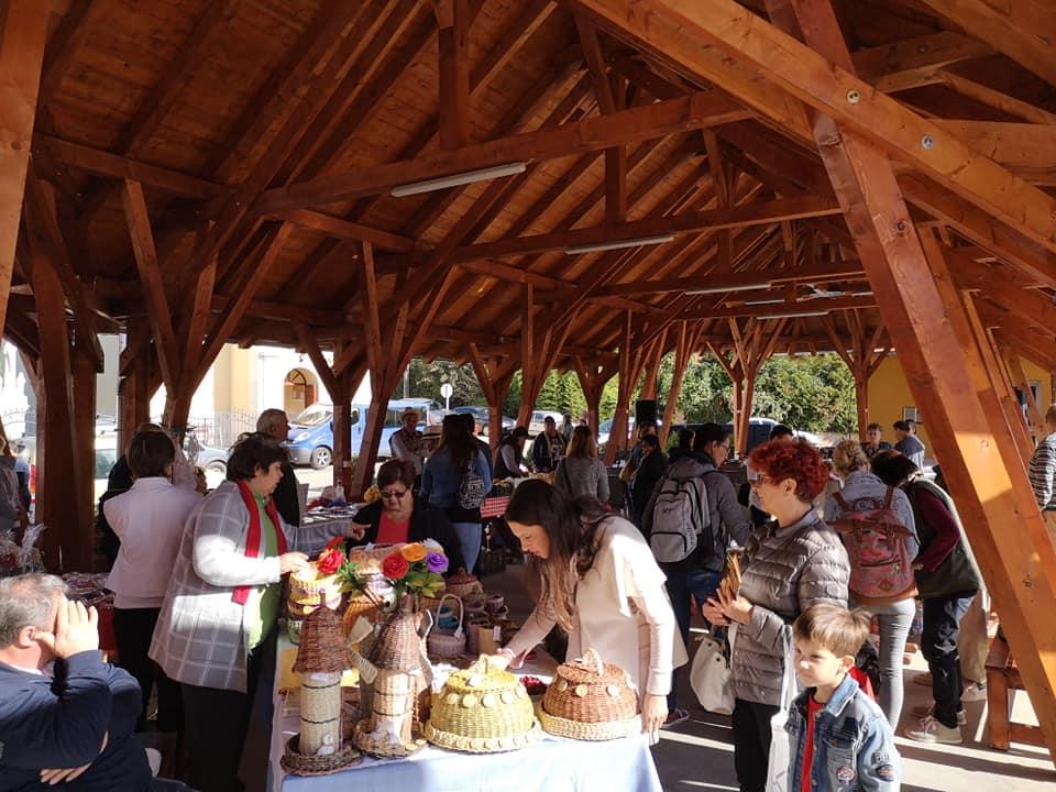 Termelői Piac nyílt Újudvaron