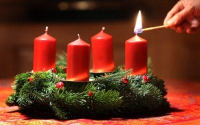 Advent első vasárnapja – november 29