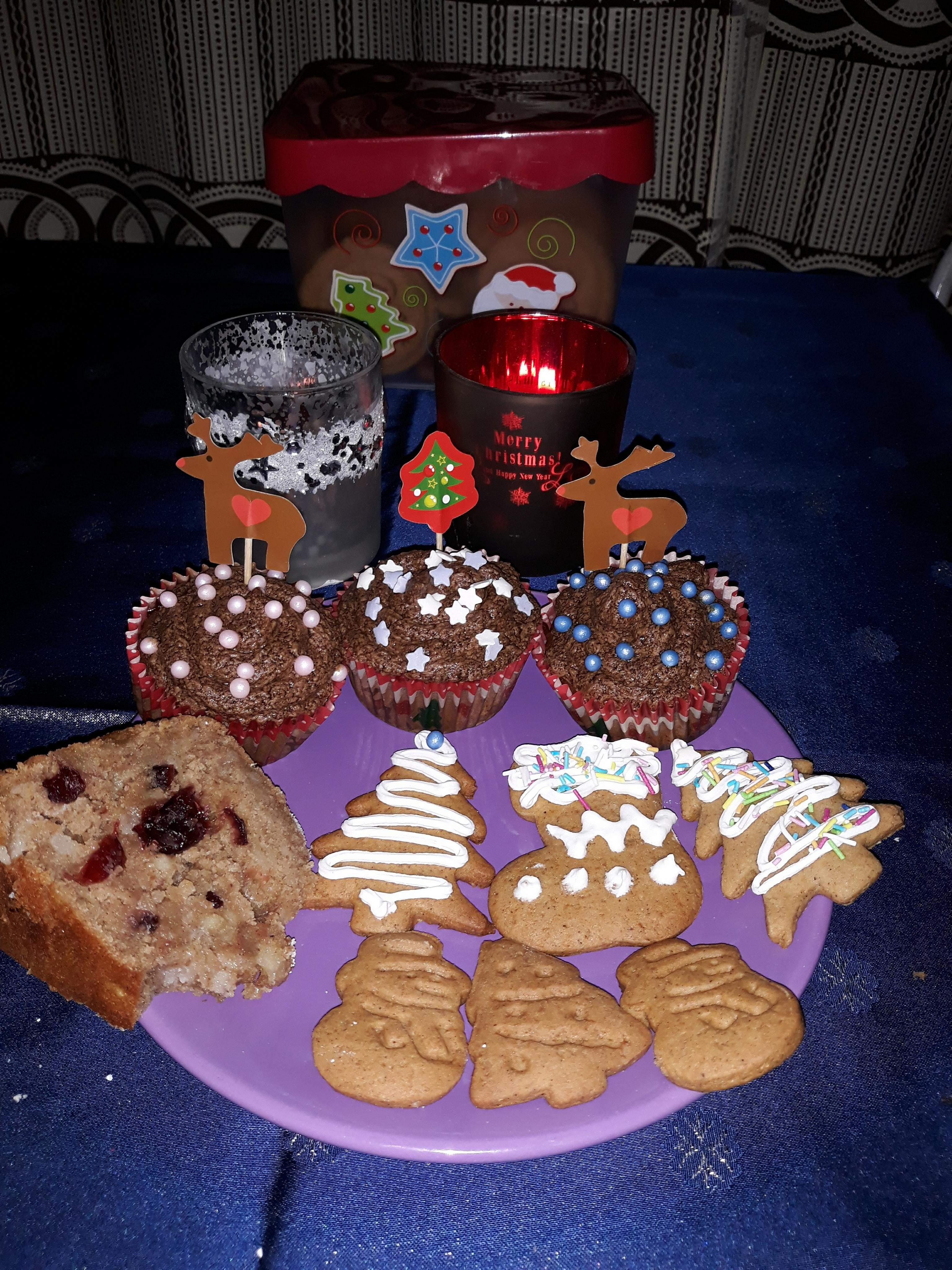 Készítsünk gasztroajándékot karácsonyra!