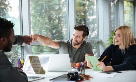 Munkahelyi beilleszkedés – Ha új kolléga érkezik a csapatba