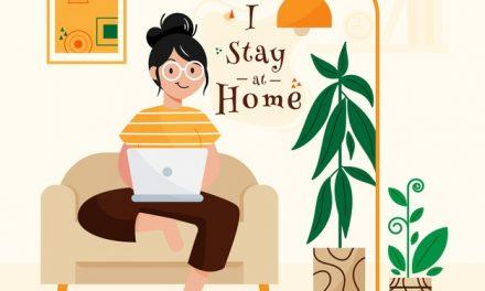 #énitthonmaradok | Virtuális könyvfesztivál és karanténszínezők Facebookon