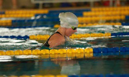 Ebihal úszó eredmények