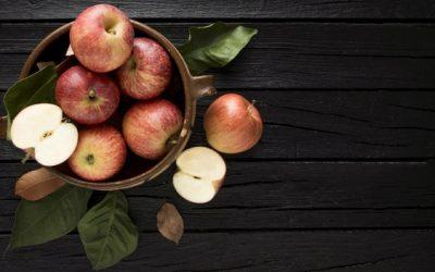 Napi egy alma az orvost távol tartja!