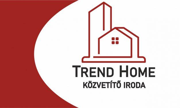TREND HOME KÖZVETÍTŐ IRODA