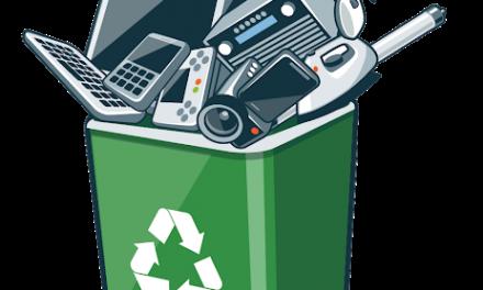 Hogyan adhatunk túl régi készülékeinken biztonságosan?