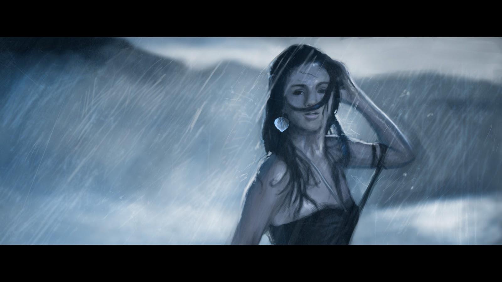Esőre hangoló