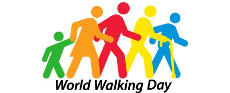 Gyalogló Világnap